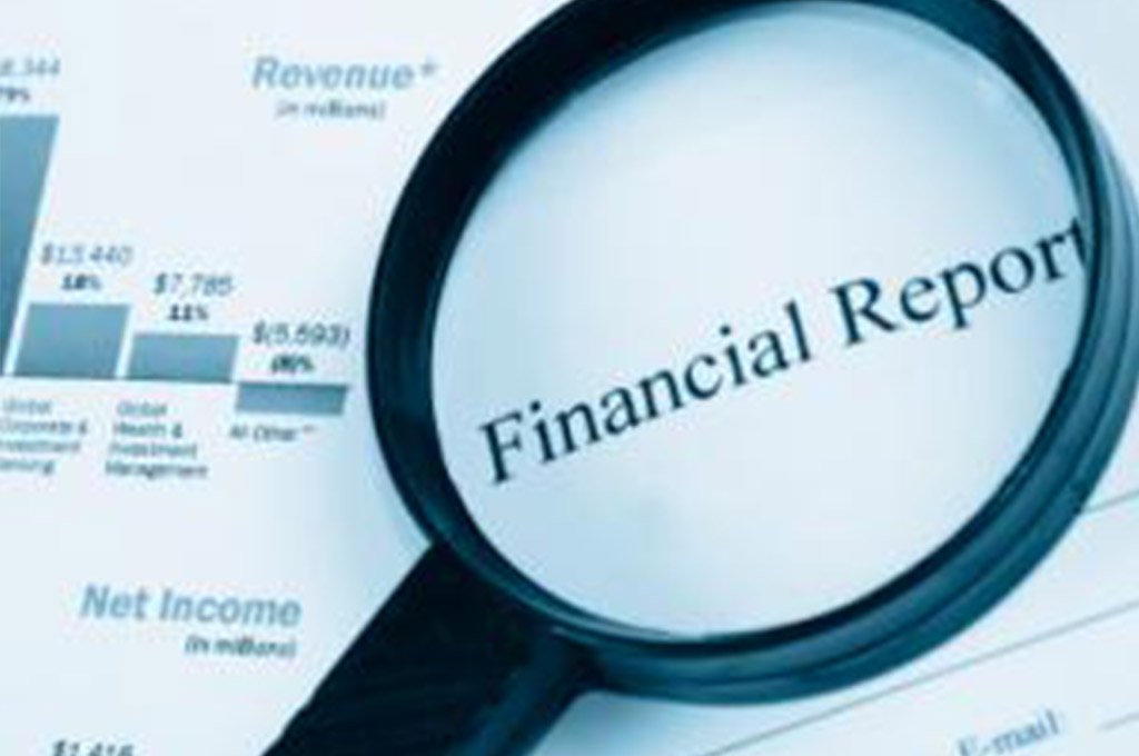 Things You Need To Know About Financial Reporting