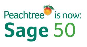 PeachtreeisnowSage50